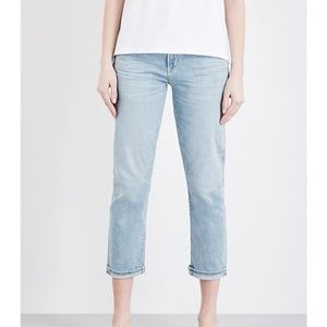 Citizens Of Humanity Jeans - COH Emerson slim boyfriend cosmos jeans